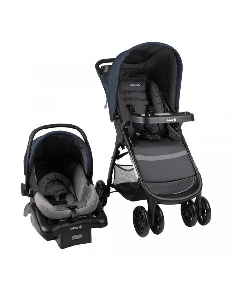 Coche Travel System Amble Quad