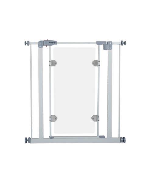 Puerta de seguridad Clear