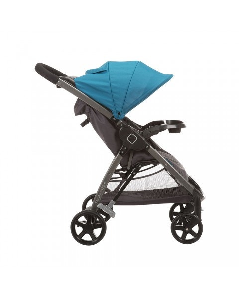 Coche Travel System step and go