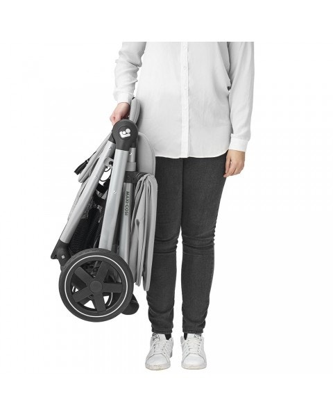 Coche Travel System Gia