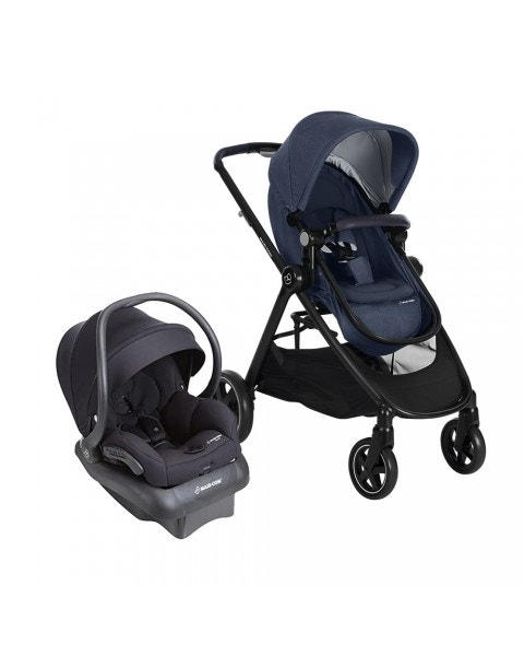 Coche Travel System Zelia nomad