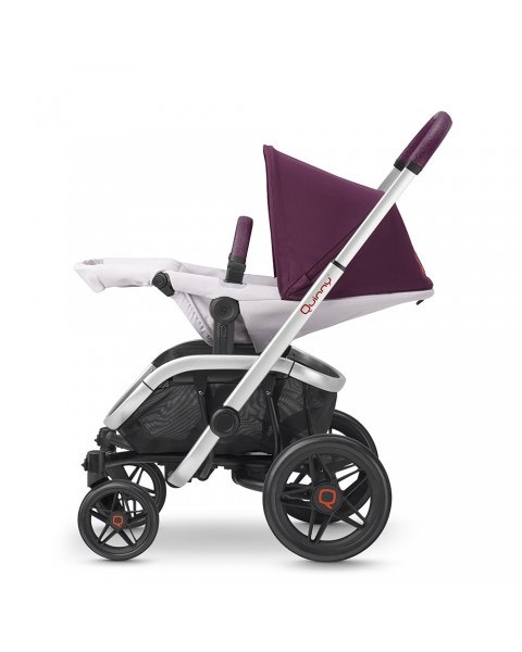 Coche Travel System VNC