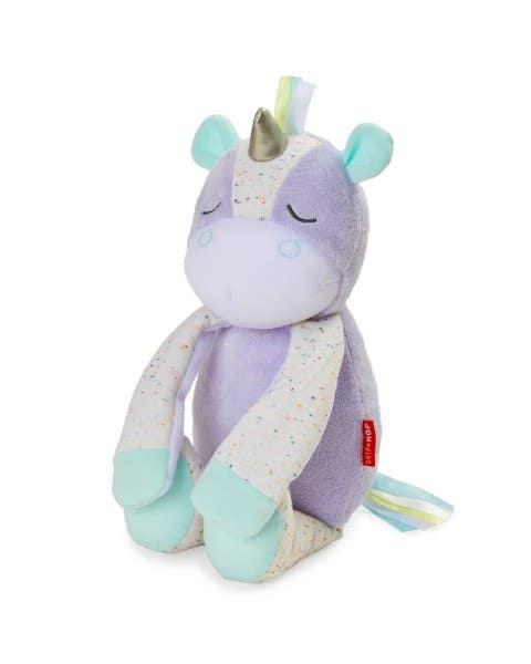Sensor de llanto Soother Unicorn