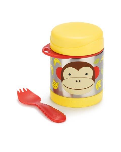 Termo para comida Zoo Mono