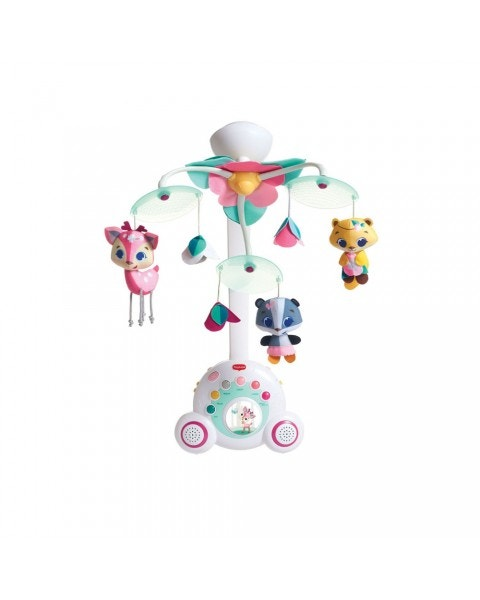 Movil Soothe And Groove Tiny Princess Tales