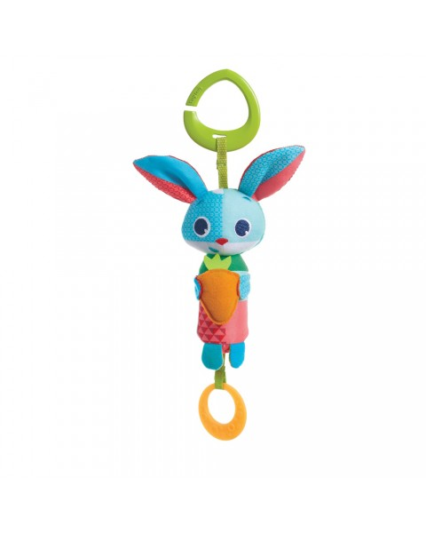 Tiny Smart Thomas Bunny Chime