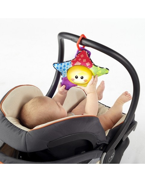 Gimnasio Caterpillar & Friends Baby Einstein