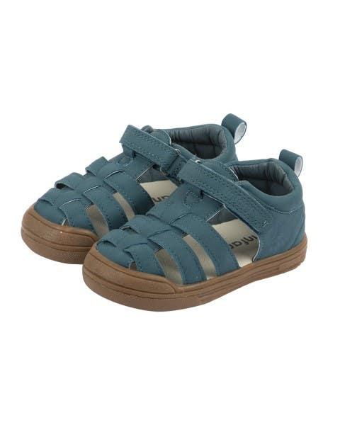 Sandalia Diego azules