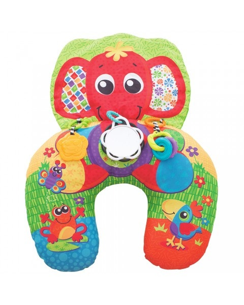 Gimnasio Abrazo De Elefante