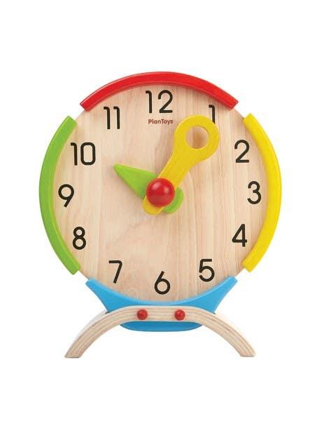 Reloj Aprende Y Juega