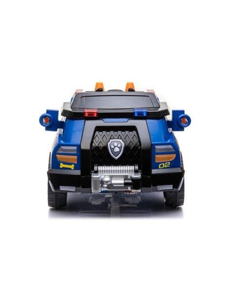 Auto De Policia Chase Paw Patrol