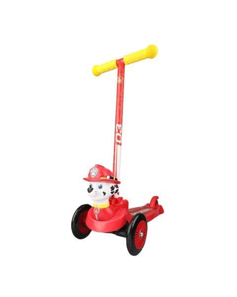 Scooter Paw Patrol - Marshall