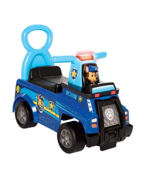 Correpasillo Paw Patrol Chase Cruiser
