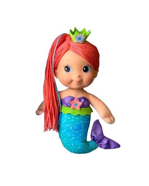 Muñeca Primera Sirena