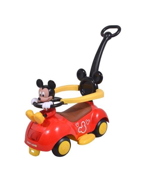 Correpasillos Mickey