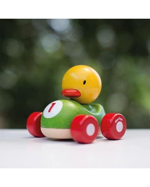 Pato de carrera