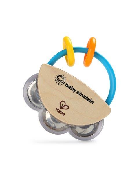 Tiny Tambourine - Be