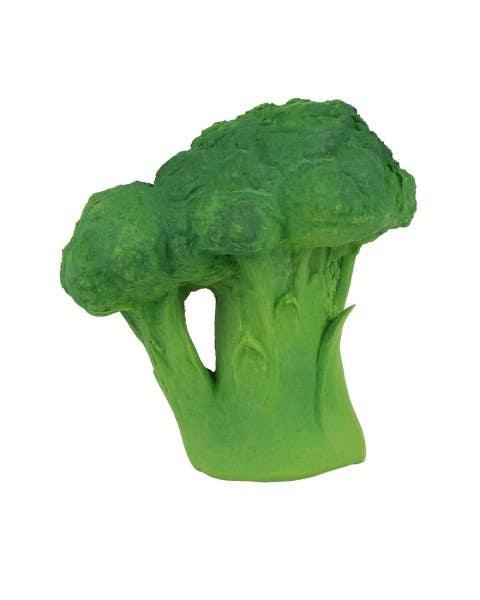 Mordedor Brucy el brocoli
