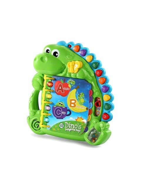 Un día con Dino