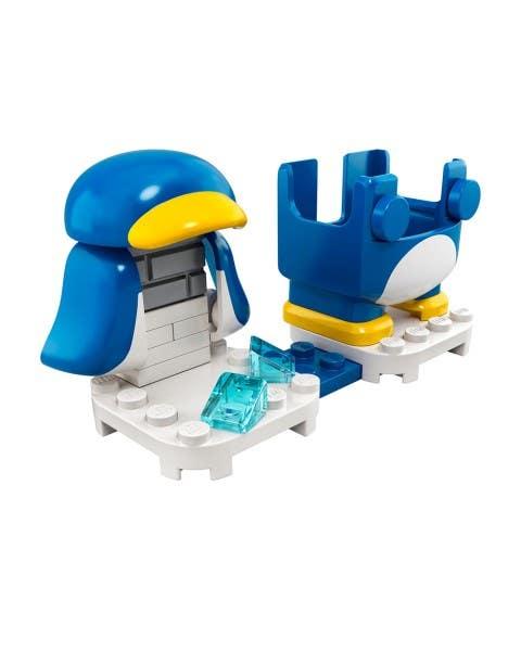 Penguin Mario Power-Up Pack