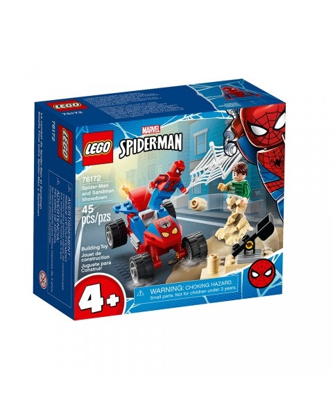 Spiderman Buggy