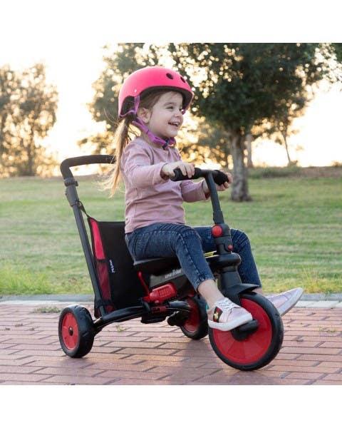 Triciclo Folding trike str3