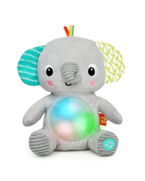 Baby Elefante Música Y Luces