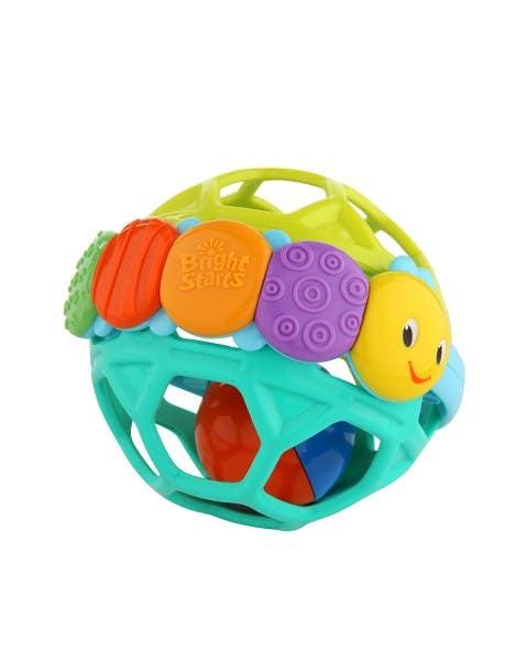 Sonajero Flexi Ball