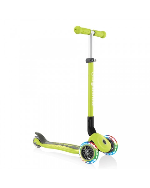 Scooter foldable