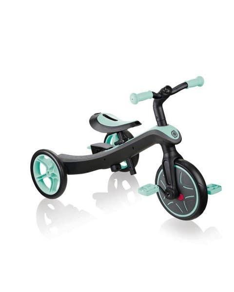 Triciclo 4 en 1