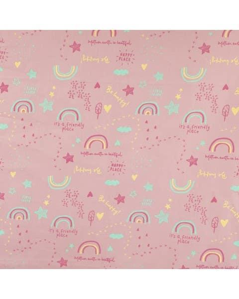 Sabana rainbow playard rosada