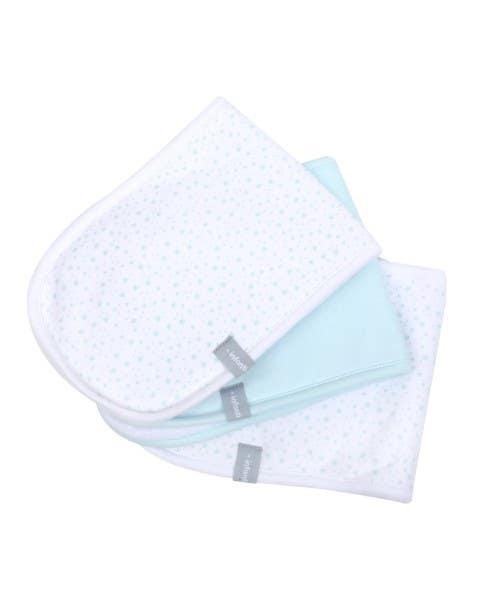 Pack 3 toallitas para  hombro