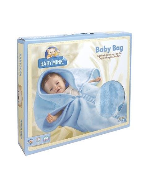 Bm baby bag