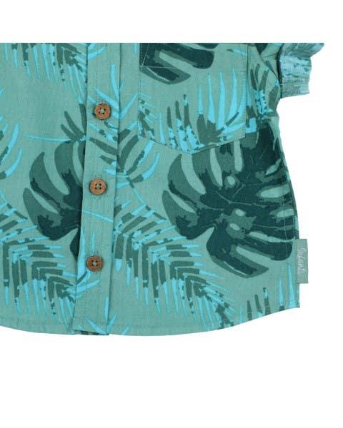 Camisa tropical
