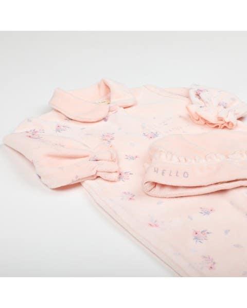 Osito bebé garden rose
