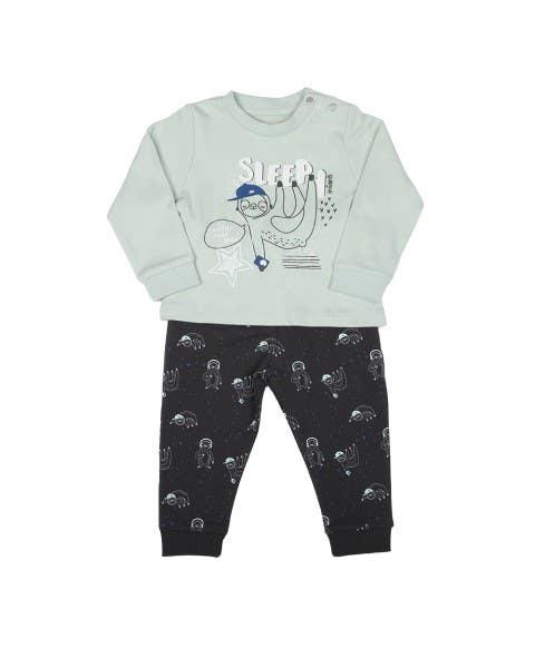 Pijama Largo Sleep Niño