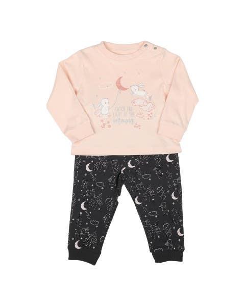 Pijama Largo Sleep Niña