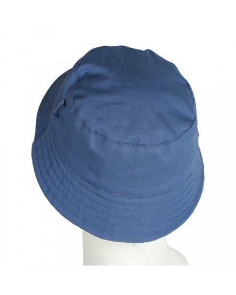 Sombrero Bebé Azul