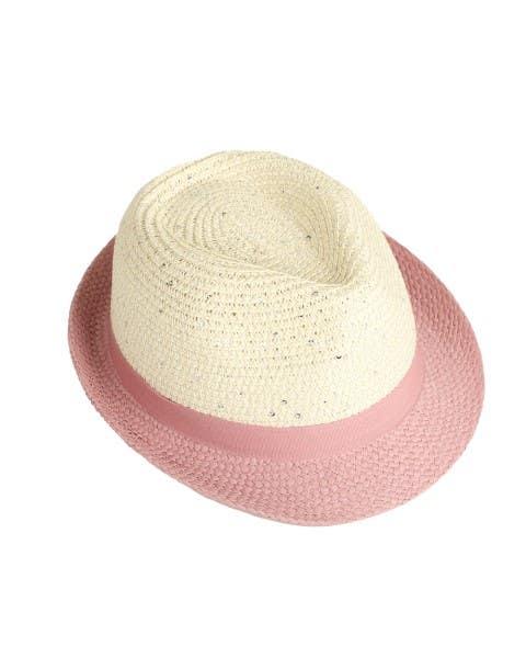 Sombrero Panama Niña