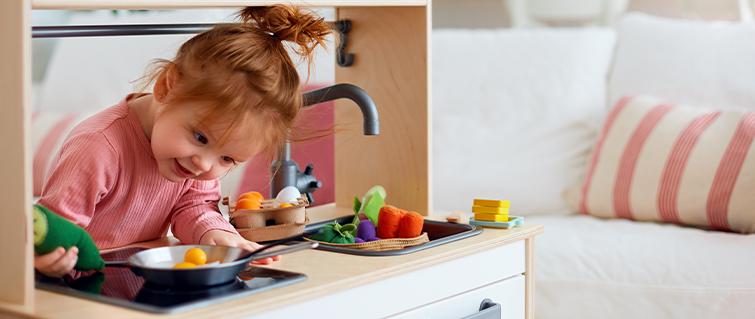 ¡Estimula la imaginación y el aprendizaje de tus niños con estos juegos!
