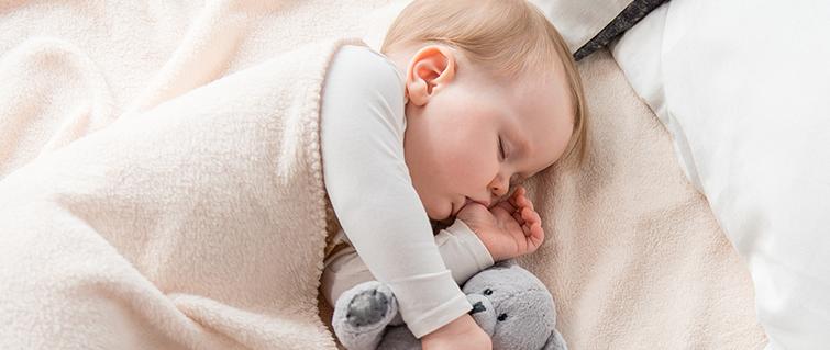 ¡Mejora el sueño de tus pequeños con estos consejos!