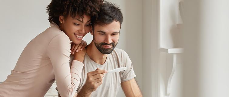 Llegada de un bebé: ¿Cuáles son los sentimientos más comunes de un padre?
