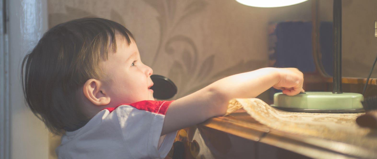 Cuidado energético: ¿Cómo enseñarle a los niños a ahorrar energía?