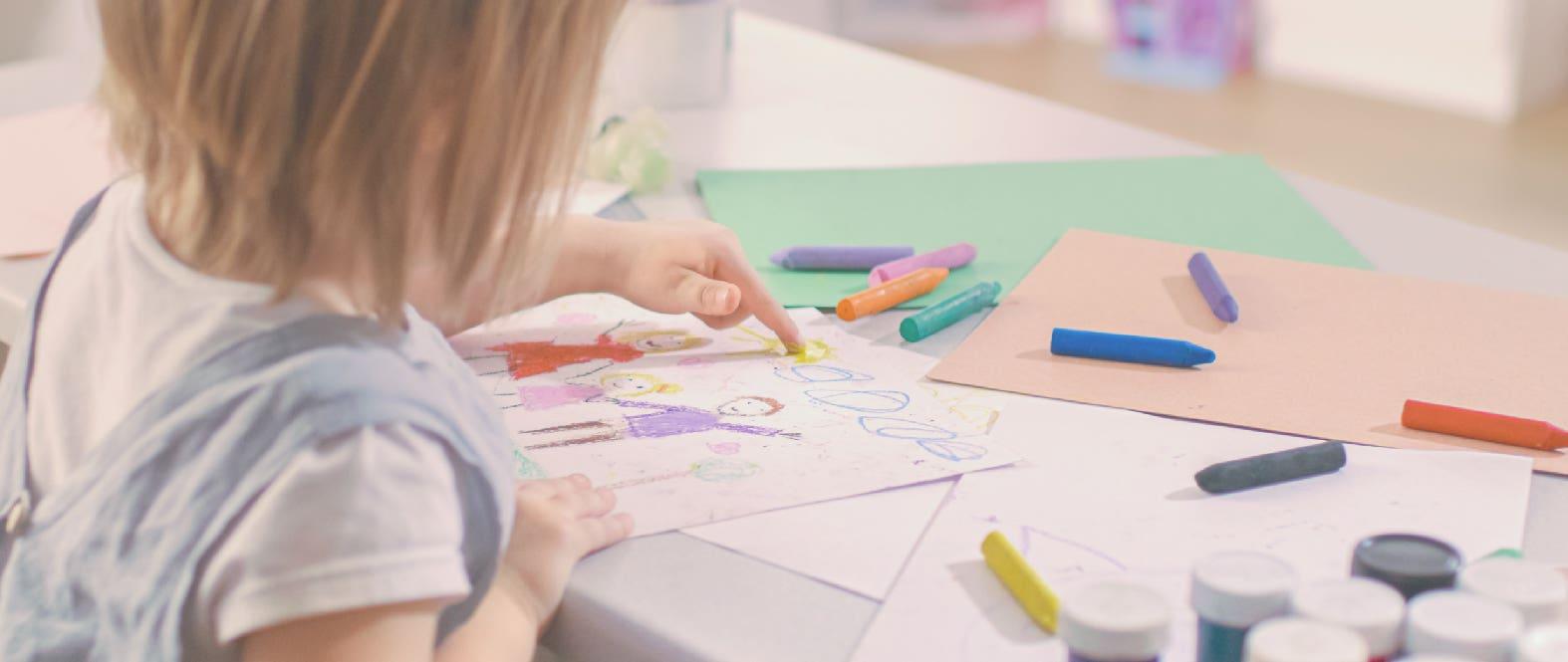 ¿Cómo ayudar a los niños a mantener vínculos a distancia?