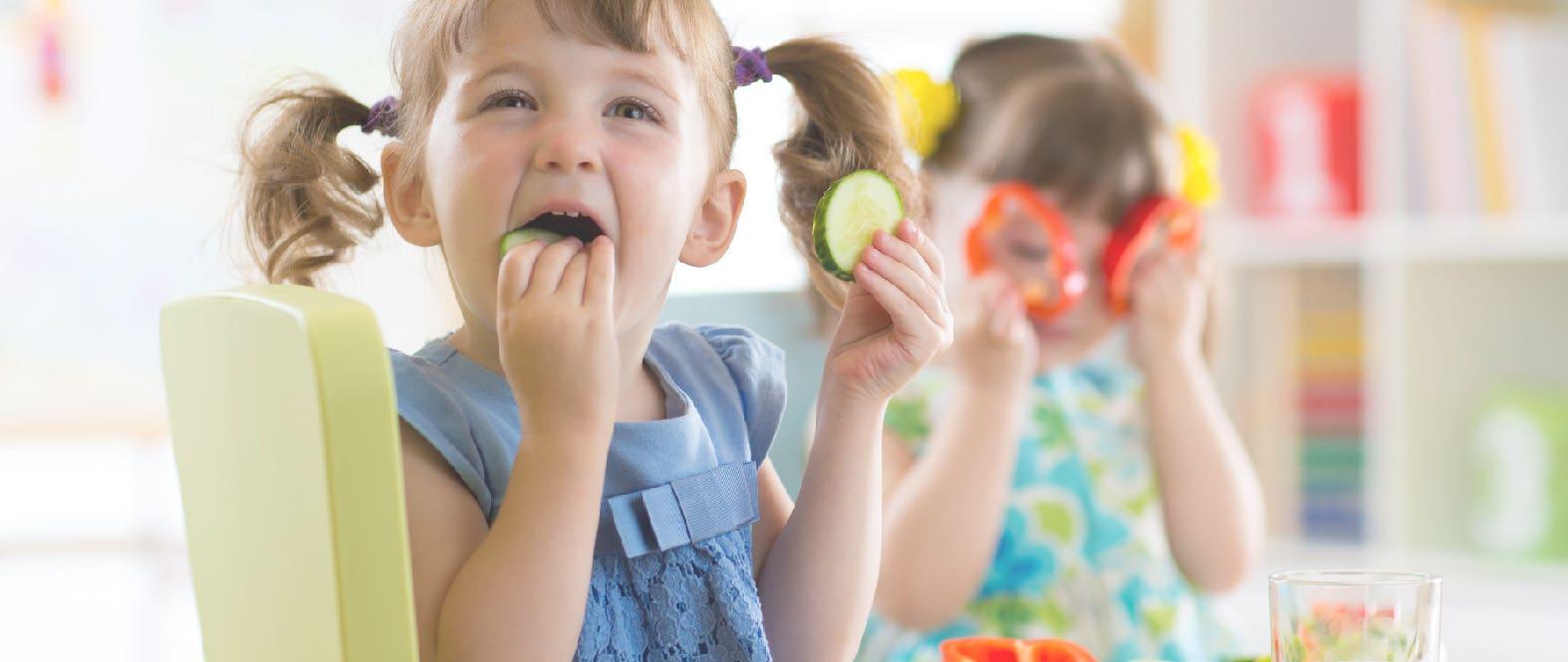 Qué es el fingerfood y cuáles son sus beneficios