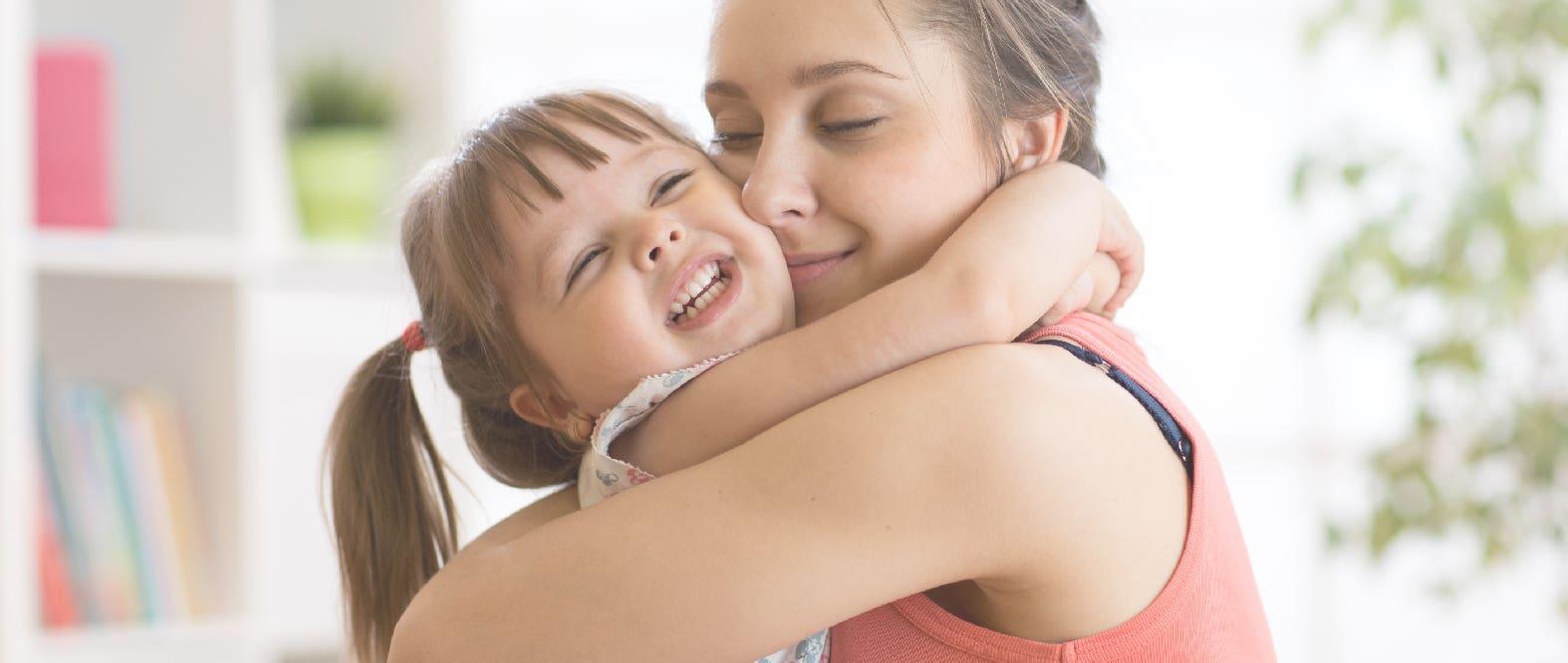 Cómo evitar transmitirle a los niños nuestras preocupaciones
