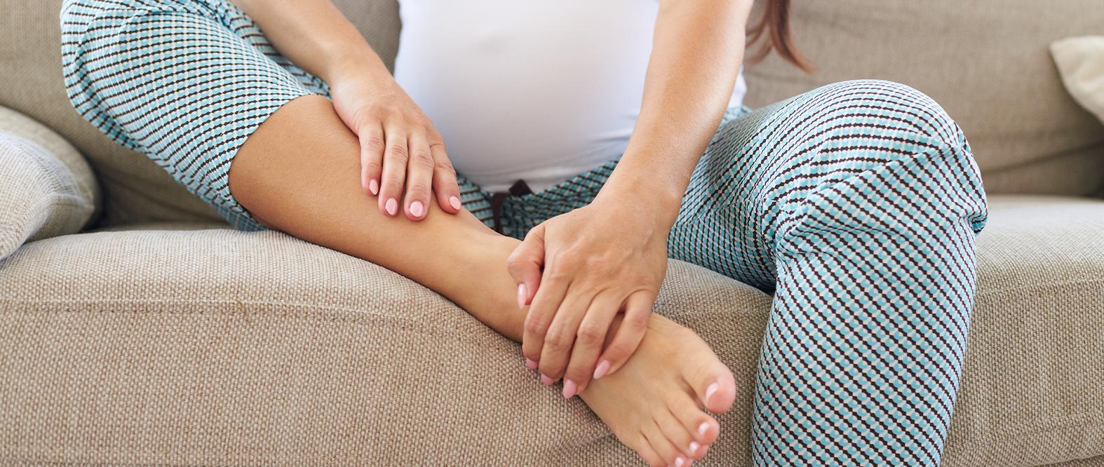 Retención de líquido en el embarazo: ¡Conoce cómo lidiar con él!